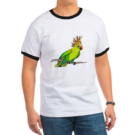 Cockatoo Ringer T