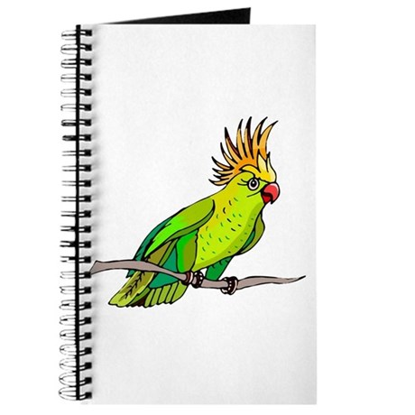 Cockatoo Journal