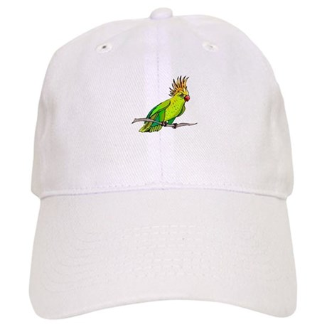 Cockatoo Cap