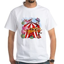 The Circus is in Town Shirt