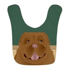 Dogue De Bordeaux Bib