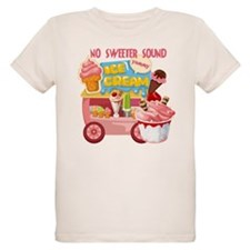 The Ice Cream Truck T-Shirt