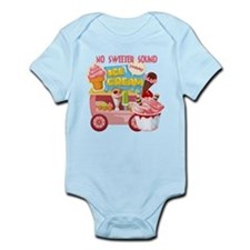 The Ice Cream Truck Infant Bodysuit