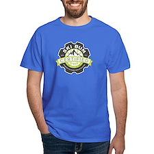 Certified Ski Bum T-Shirt