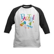 4th Birthday Party Tee