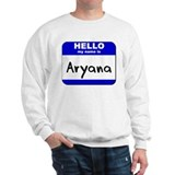 hello my name is aryana Jumper