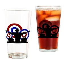 Sweepish House Mafia Drinking Glass