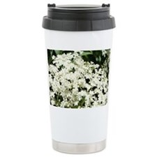 Elderflowers Travel Mug