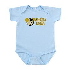 Goldie Puffs Infant Bodysuit