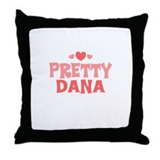 Dana Throw Pillow