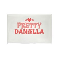 Daniella Rectangle Magnet