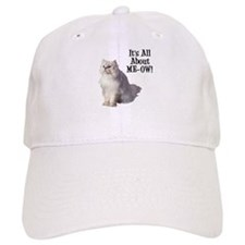 ME-OW Persian Cat Cap