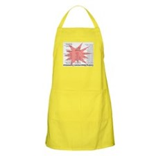 Cooking Measurement Conversion BBQ Apron