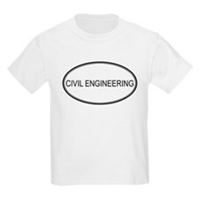 CIVIL ENGINEERING T-Shirt