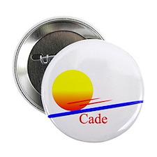 """Cade 2.25"""" Button (100 pack)"""