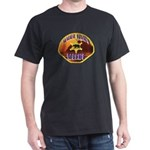 Malibu Sheriff Dark T-Shirt
