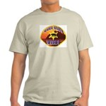 Malibu Sheriff Light T-Shirt
