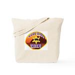 Malibu Sheriff Tote Bag