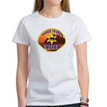 Malibu Sheriff Women's T-Shirt