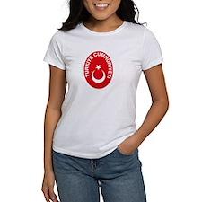 Turkey Coat of Arms Tee