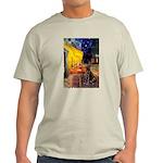 Cafe / Choc. Lab #11 Light T-Shirt