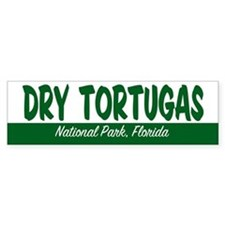 Dry Tortugas National Park Bumper Bumper Sticker