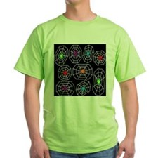 Neon Spiders T-Shirt