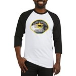 Avalon Catalina Sheriff Baseball Jersey