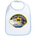 Avalon Catalina Sheriff Bib