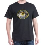 Avalon Catalina Sheriff Dark T-Shirt