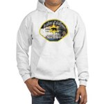 Avalon Catalina Sheriff Hooded Sweatshirt