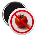 No Tomato Magnet