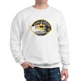 Avalon Catalina Sheriff Sweatshirt