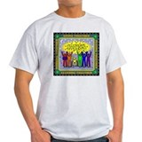 Celebrate Diversity T-Shirt