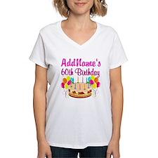 AMAZING 60TH Shirt