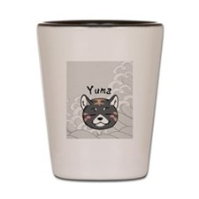 Yuma Shot Glass