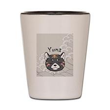 Yuma Shot Glass