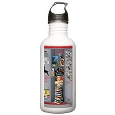 Locker Water Bottle