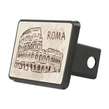 Rome Hitch Cover