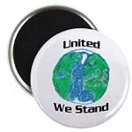 United We Stand Magnet (100 pack)