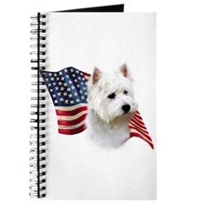 Westie Flag Journal
