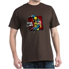 Wolverine Square T-Shirt