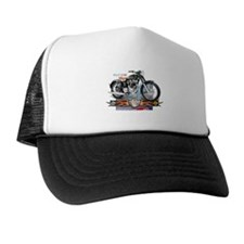 Bite the Bullet 500 ES Hat