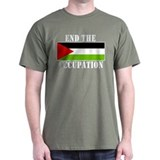 End the Occupation - T-Shirt
