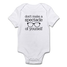 Spectacle of Yourself Infant Bodysuit