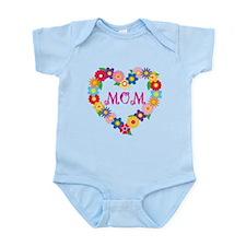 Mother's Day Infant Bodysuit