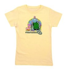 Professor Xavier X-Men Girl's Tee