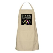 SPARKLING 60TH Apron