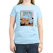 Kitten Search Engine T-Shirt