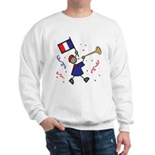 France Holiday Sweatshirt